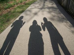 Shadow Walkin\'